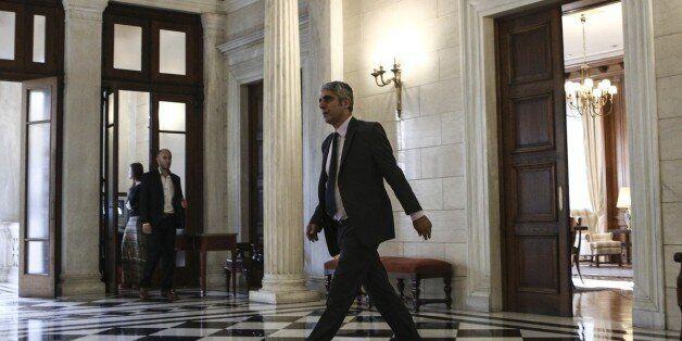 Γιώργος Τσίπρας: Καλύτερη του αναμενομένου η κοινή διακήρυξη Ελλάδας - Ιταλίας - Κύπρου - Ισραήλ για...