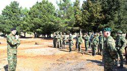 Αρχηγός ΓΕΣ: Δεν μας ενδιαφέρουν οι απειλές. Ο ελληνικός στρατός βρίσκει