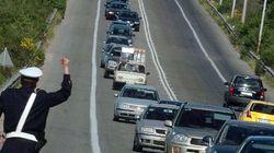 Εντατικοποιούνται τα μέτρα ασφάλειας, αστυνόμευσης και τροχαίας την εορταστική περίοδο του