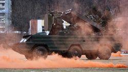 Στο Τριμελές Εφετείο Κακουργημάτων 9 κατηγορούμενοι για την προμήθεια ρωσικών αντιαεροπορικών επί