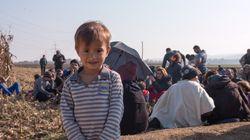 Μέτρα για την προστασία των παιδιών των προσφύγων που φτάνουν στην ΕΕ προτείνει η