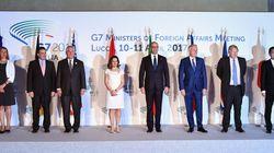 G7: Δεν επιβλήθηκαν νέες κυρώσεις στη