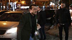 Η ΝΔ ζητεί να κληθεί στη Βουλή ο Νίκος Παππάς για το ταξίδι στη
