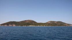 Ένα μυστηριώδες αλβανικό νησί ανοίγει για τους