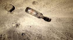 Επιθέσεις με μολότοφ και πέτρες σε διμοιρία των ΜΑΤ στα