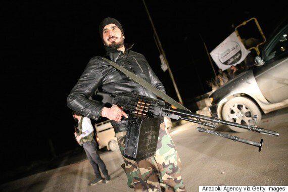 Άμεση ανάλυση: Το σχέδιο «Τσετσενιοποίησης» της Συρίας και η επίθεση στην Αγία