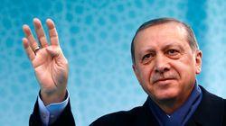 Τούρκος βουλευτής: Ο Ερντογάν θα κάνει δώρο την Κύπρο στην