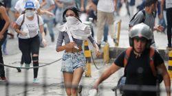 Και δεύτερος νεκρός στον νέο κύκλο διαδηλώσεων στην Βενεζουέλα. Θύμα ένα 14χρονο