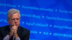 Τζέρι Ράις: Σημειώθηκε η πρόοδος αλλά υπάρχουν ακόμη ανοιχτά θέματα στην ελληνική
