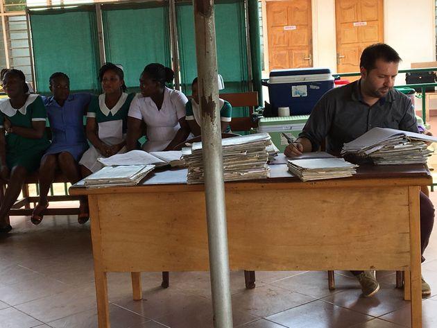 Να τι έμαθα σαν εθελοντής σε μια χώρα της