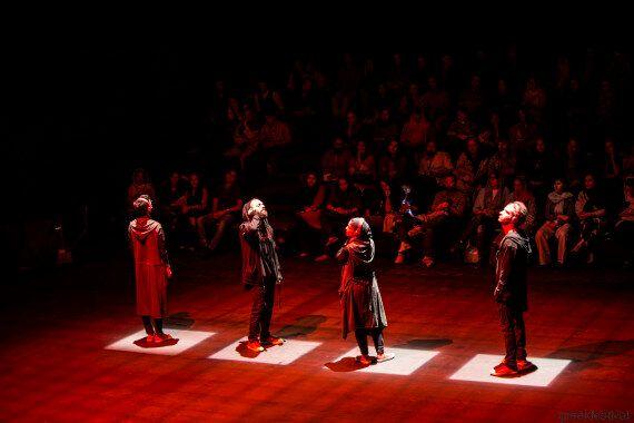 Φεστιβάλ Αθηνών & Επιδαύρου: Δείτε αναλυτικά το φετινό, πλούσιο