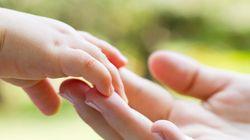 Τι συμβολίζει η μητρική μορφή για το νεογέννητο και