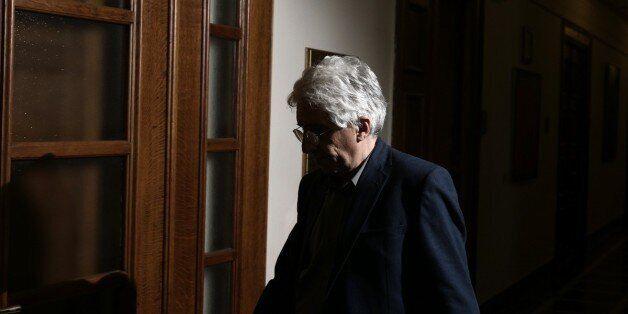 Παρασκευόπουλος: Ακρατος λαϊκισμός η στοχοποίηση του νόμου αποσυμφόρησης των
