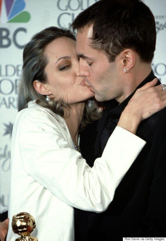 Οι Brad Pitt και Angelina Jolie χώρισαν εξαιτίας ενός δικού τους