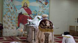 Αυξημένα μέτρα ασφαλείας στις εκκλησίες Κοπτών στην Αθήνα μετά τις επιθέσεις στην