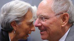 Ευθύνες στο ΔΝΤ για τη νέα καθυστέρηση στο κλείσιμο της αξιολόγησης, ρίχνει η κυβέρνηση. Η συνέργεια με το