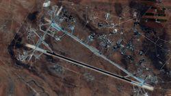 Συρία: Αναφορές για επαναλειτουργία της βάσης που επλήγη από τους αμερικανικούς