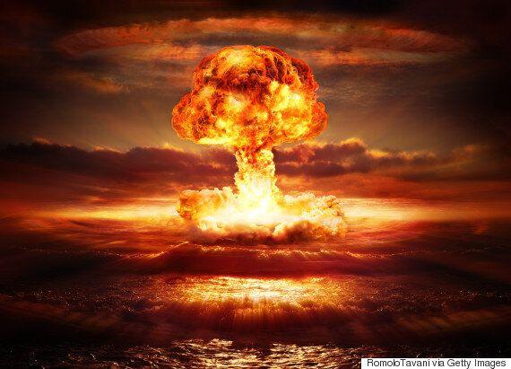 Πιο Brexit δεν γίνεται: Πρόταση σφραγίσματος της Σήραγγας της Μάγχης (ακόμα και) με πυρηνική βόμβα σε...
