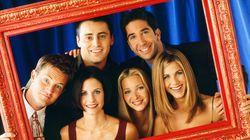 Και όμως, αυτός ο ηθοποιός και όχι ο Matt LeBlanc θα υποδυόταν αρχικά τον Joey στους