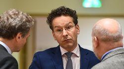 Ευρωπαϊκό Κοινοβούλιο κατά Ντάισελμπλουμ για την άρνησή του να παραστεί σε συζήτηση για την