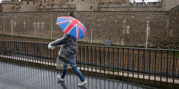 Βρετανικός ευρωσκεπτικισμός και