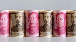 Τα συναλλαγματικά αποθέματα της Κίνας αυξήθηκαν τον Μάρτιο στα 3,0091 τρισεκ.