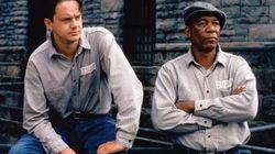 Ο Morgan Freeman επιβεβαιώνει ότι δεν είμαστε οι μόνοι που μας δυσκόλεψε ο τίτλος «The Shawshank