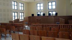 Ομόφωνα αθώοι δυο άνδρες που κατηγορούνταν για το βιασμό 21χρονης από την