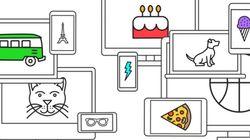 Με το AutoDraw της Google μουτζούρες θα σχεδιάζετε, έργα τέχνης θα