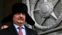 Χαλίφα Χαφτάρ: Ο άνθρωπος που η Ρωσία θέλει να αναλάβει τα ηνία της