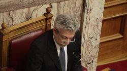 Κοντονής: Πρώτη προτεραιότητα της κυβέρνησης η αλλαγή της συνταγματικής ρύθμισης για την ποινική ευθύνη