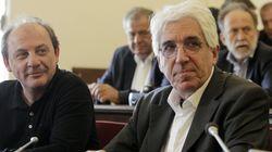 Βουλή: Ο Νίκος Παρασκευόπουλος πρόεδρος της προανακριτικής για τον Γιάννο