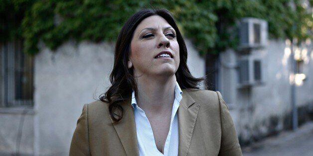 Κωνσταντοπούλου: Όλοι οι «μνημονιακοί» πρωθυπουργοί να πάνε στη