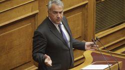 Βορίδης: Καταψηφίζουμε το δημοσιονομικό πακέτο, περιλαμβανομένων των