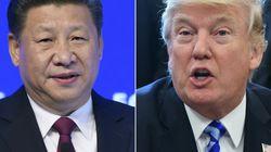 Η Κίνα επιπλήττει τον Τραμπ για την πρόθεση επιστροφής στον