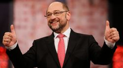 Το 45% των Γερμανών θα επέλεγε τον Μάρτιν Σουλτς για καγκελάριο σύμφωνα με