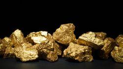 Πιθανώς το μεγαλύτερο κοίτασμα χρυσού που έχει βρεθεί ποτέ στην Κίνα: Μπορεί να φτάσει τους 550