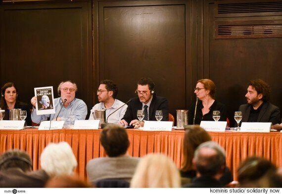 Η Ευρώπη στον καθρέφτη: οι γαλλικές εκλογές και η «Διεθνής της Ακροδεξιάς». Μια ανοιχτή συζήτηση με πρωτοβουλία...
