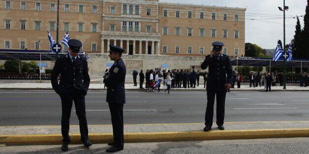 Κυκλοφοριακές ρυθμίσεις στην Αθήνα, Παρασκευή λόγω της μαθητικής
