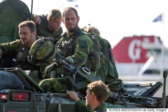 H Σουηδία ετοιμάζει τα πυρηνικά της καταφύγια υπό το φόβο μιας ρωσικής