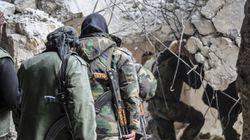 Νέος γύρος ειρηνευτικών διαπραγματεύσεων για τη Συρία στη