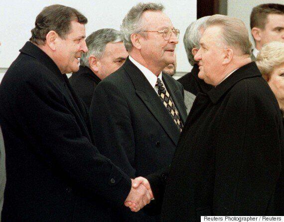Ποιος απήγαγε τον γιο του προέδρου της Σλοβακίας; Ξανά στο προσκήνο ένα άλυτο πολιτικό μυστήριο 20
