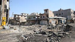 Αεροπορικές επιθέσεις στη Μοσούλη. Δεκάδες άμαχοι