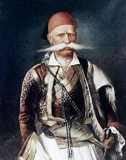 Η μάχη των Βασιλικών: Οι καπεταναίοι της Στερεάς συντρίβουν τον τουρκικό στρατό και εδραιώνουν την Ελληνική