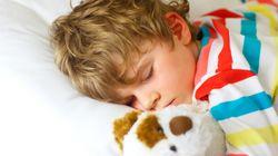Αναφορές για παιδιά στην Σουηδία που κοιμούνται και δεν ξυπνούν