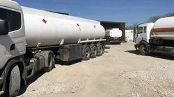 Μεγάλο κύκλωμα έφερνε στην Αθήνα χημικά για νόθευση καυσίμων σε