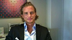 Ελβετός έμπορος έργων κατηγορείται για κτηνώδη φόνο φίλου του: Νόμιζε πως ήταν