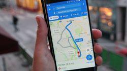 Το Google Maps θα προσθέσει ένα νέο χαρακτηριστικό που θα κάνει την ζωή όλων μας πιο