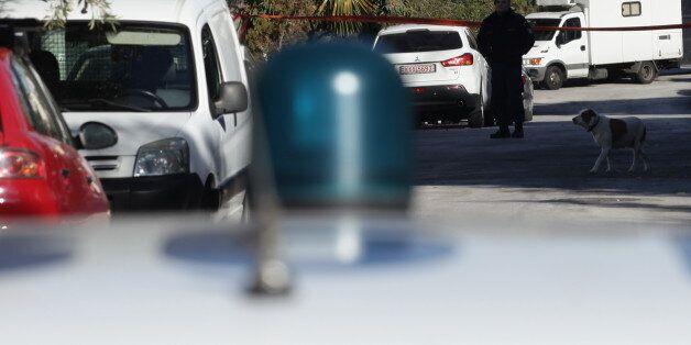 Συνελήφθη ο φερόμενος ως δράστης της άγριας δολοφονίας ενός 82χρονου στον