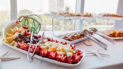 Μεγάλες αλυσίδες ξενοδοχείων σε πρόγραμμα μείωσης σπατάλης φαγητού μέσω τροποποίησης των